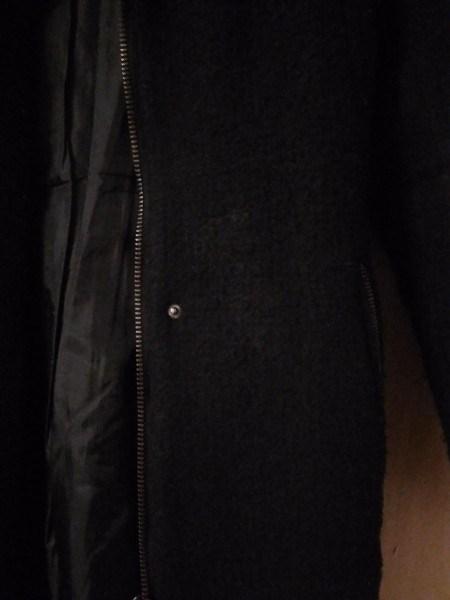 2 женских пуховика, пальто, куртка - 42 р.