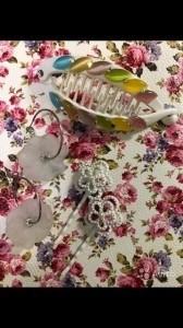 Бижутерия и одежда