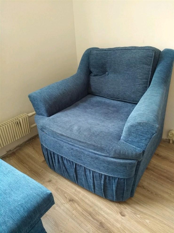Кресло-кровать, Чертаново Южное.