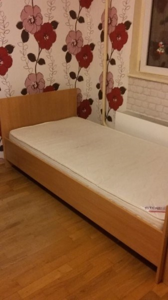 кровать однушка, Балашиха, только сегодня!