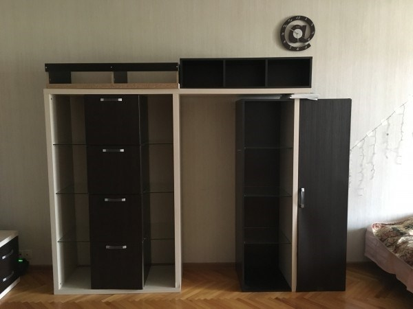 Мебель - Стенка