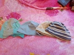 Одежда пакетом 1-2 года Петроградка