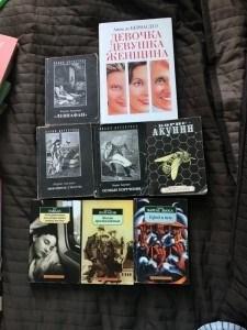 Отдам книги, метро Беговая