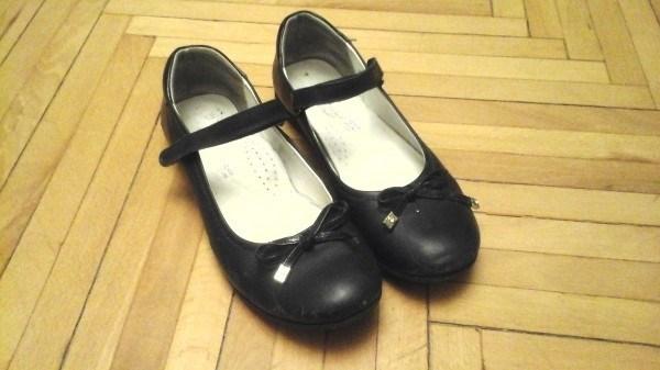 Школьные туфельки для девочки, размеры 35, 36, Железнодорожный МО