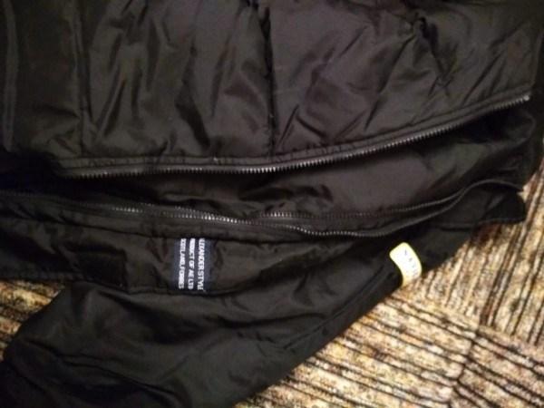 весёлые подущечки, мужская куртка и олдскульные артефакты