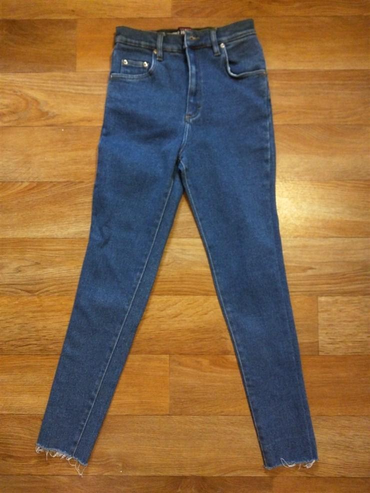 джинсы на 150